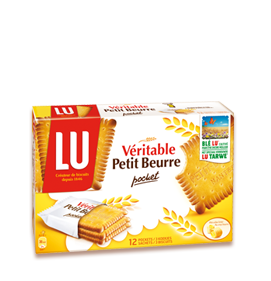 Véritable Petit Beurre Pocket