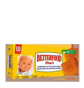 Betterfood Start