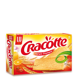 Cracotte Froment