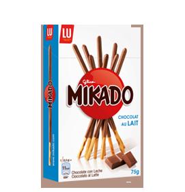 Mikado Chocolat au Lait