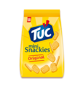 TUC mini Snackies Original