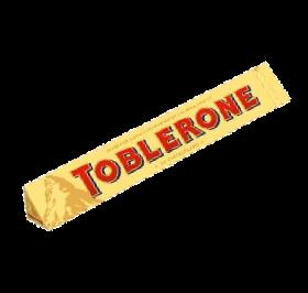 TOBLERONE Milk Chocolate
