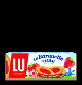 Lulu - Barquette