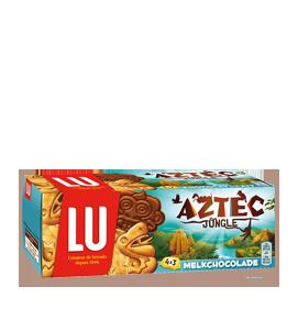Aztec Melkchocolade