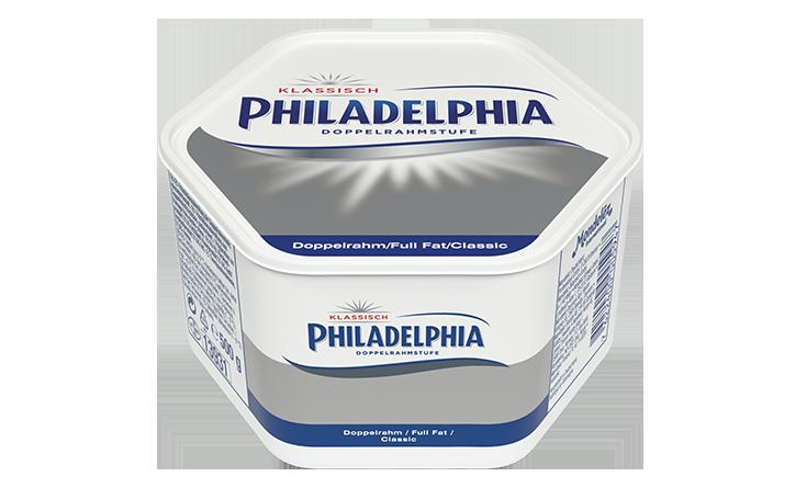 Philadelphia Original 500g