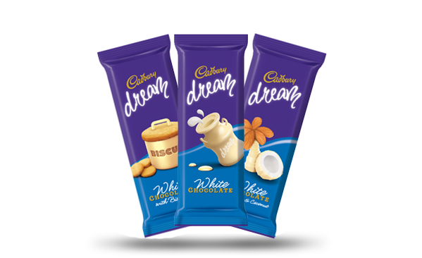 Cadbury Dream
