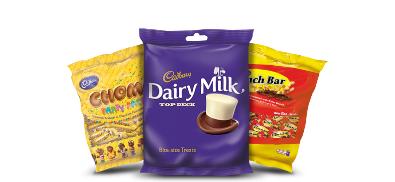 Treat Size Bags