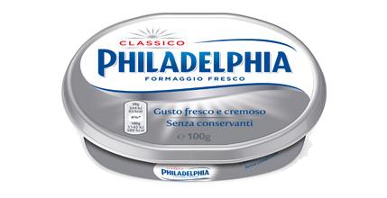 Philadelphia Classico 100g