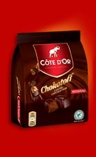 Chocolat Côte d'Or Chokotoff