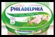 Philadelphia Hvidløg & Urter 200g
