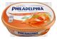 Philadelphia com salmão