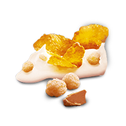Milka Mmmax Crispy Joghurt