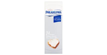 Philadelphia Original Portions (24 x 16.7g)