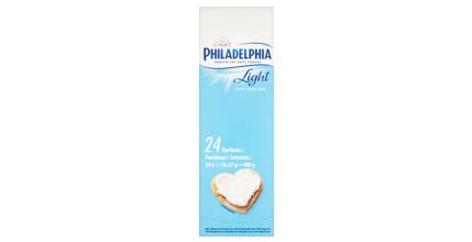 Philadelphia Light Portions (24 x 16.7g)