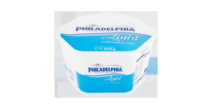 Philadelphia Light 1.65kg