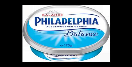 Philadelphia Klassisch Balance