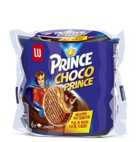Choco Prince Choco