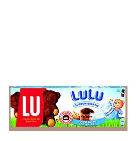Lulu - Cake Choco Lait