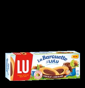 La Barquetto de van LuLu