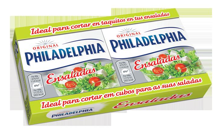 Philadelphia Ensaladas