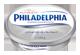 Philadelphia Natur Doppelrahm