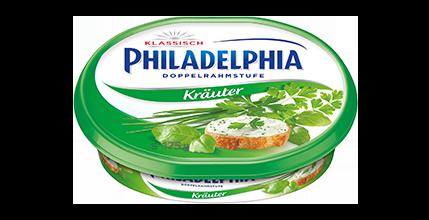 Philadelphia Kräuter Balance