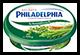 Philadelphia Schnittlauch Balance