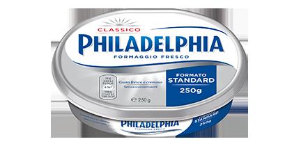 Philadelphia Classico Vaschetta