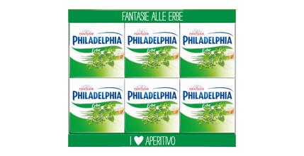Philadelphia Fantasie Erbe