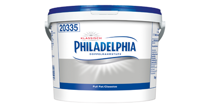Philadelphia Nature<br>10 kg