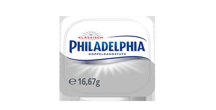 Philadelphia Nature Portions  (24 x 16,67 g)