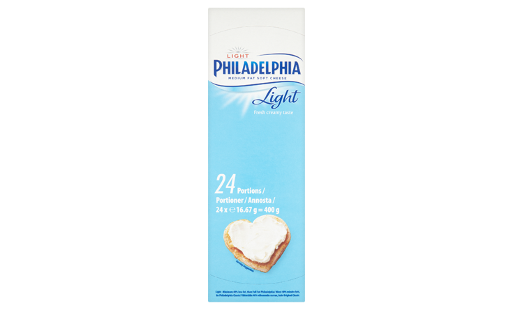 Philadelphia Light 16,7g