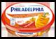 Philadelphia Grillet Peberfrugt 175g