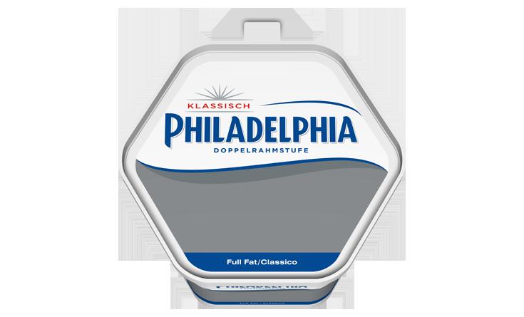 Philadelphia Classico 1,65 kg