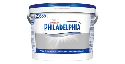Philadelphia Original Nature 10kg