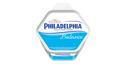 Philadelphia Light Nature 1,65kg