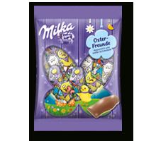 Milka Oster-Freunde, 120g