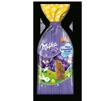Milka Mini Schmunzelhasen 120g