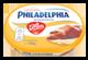 Philadelphia Freia 160g