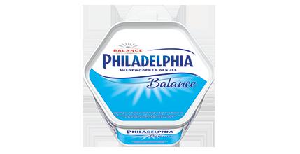 Philadelphia Klassisch Balance 1,65kg