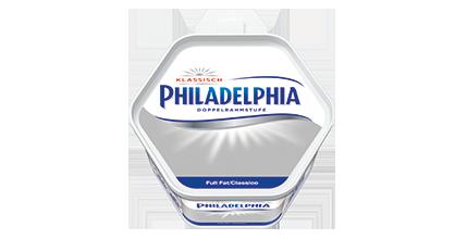 Philadelphia Klassisch Doppelrahmstufe 1,65kg