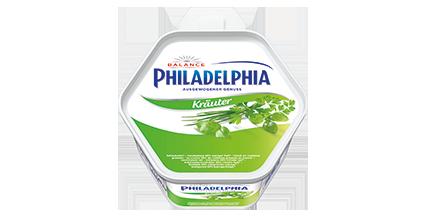Philadelphia Kräuter Balance 1,65kg