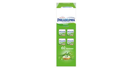 Philadelphia Kräuter Balance 60 x 16,67g