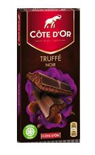 Truffé Noir