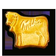 Milka Choco Cow