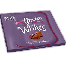 TENDER WISHES MEGGYES 110G