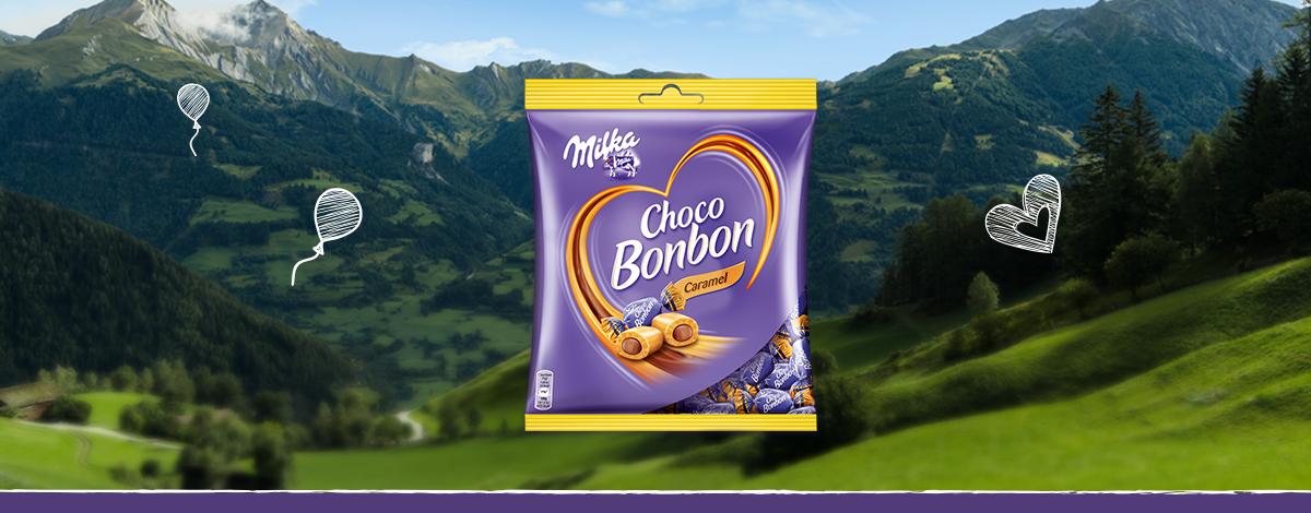 Choco Bonbon