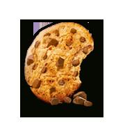 Milka Cookies XL Choco