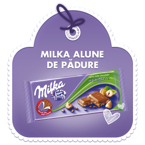 Milka Alune