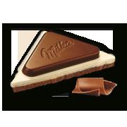 Milka Triolade